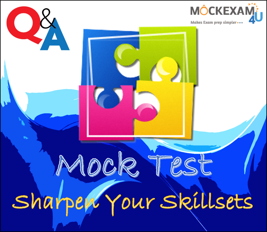 Pmp Certification Mock Test 1