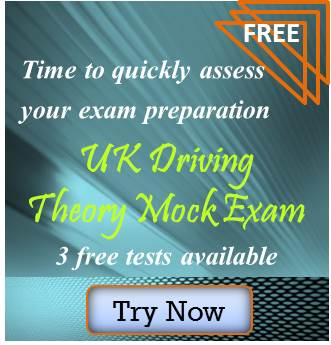 uk driving test