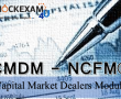 NCFM Capital Market (Dealers) Module