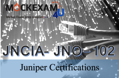 Juniper Networks Certification
