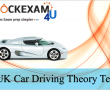 Car Driving Test UK